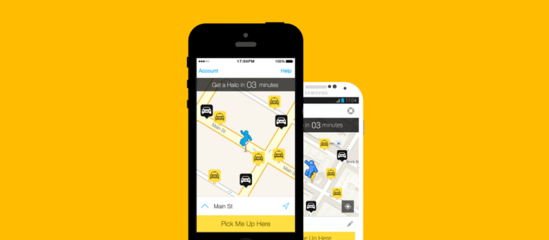 How to create an app like Uber - Build your own Uber app
