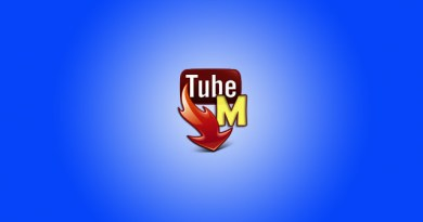 Latest TubeMate 3.1.11 APK Update