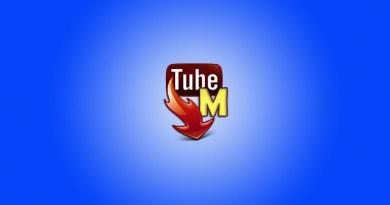 Latest TubeMate 3.1.11 APK Update