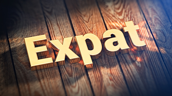 best expatriate tax service