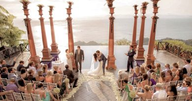 how to plan an ideal wedding