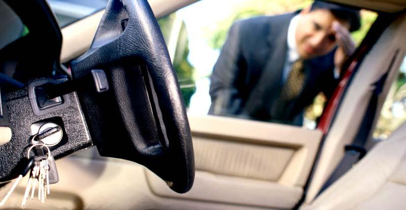 Benefits Of Hiring Automotive Locksmith Experts