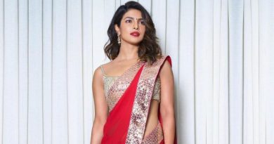 Causerie in Saree