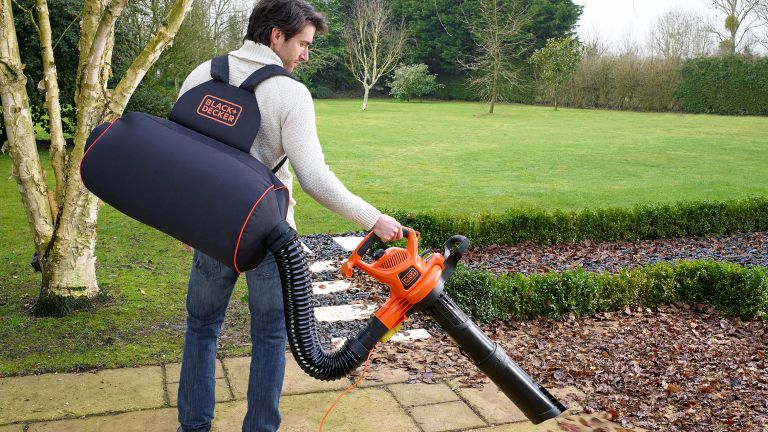 Cordless Leaf blowers