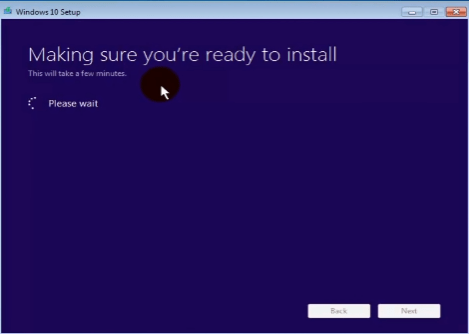 How to upgrade from Windows 7 to Windows 10
