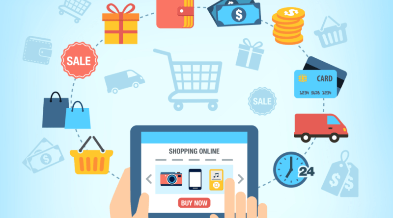 Importance of Online Shopping Trends in 2019