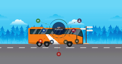benefits of online bus api in travel booking system