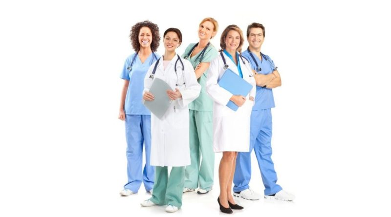 eco friendly nursing scrubs