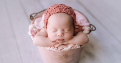 Clothing Pieces for Your Newborn