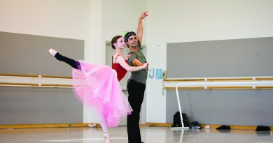 Dangerous type of dance partner to avoid