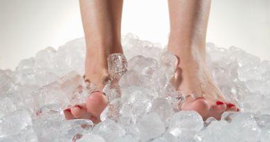 burning feet causes