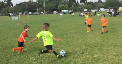 reasons to play football for kids