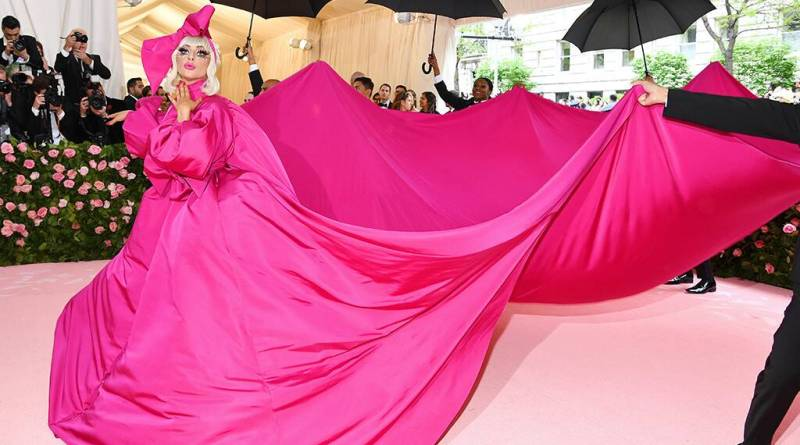 Best Dressed Celebrities at Met Gala 2019