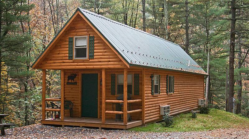 Log Cabin Kit Buiying Guide