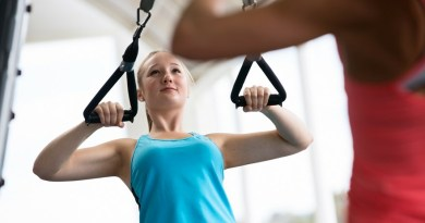 Reasons and Benefits of Exercising at Your Teenage Years