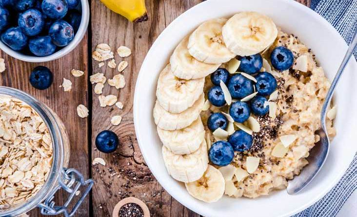 Why you should eat oatmeal for breakfast
