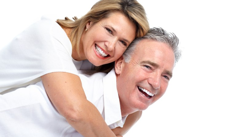 What Is Anti-Age Dentistry?