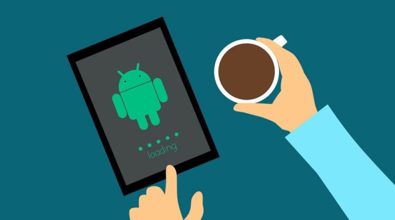 Android app store alternative