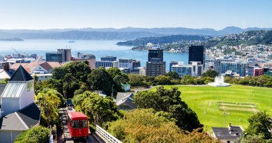 Best Things to do in New Zealand