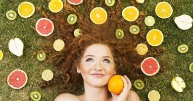 Best foods for clear skin