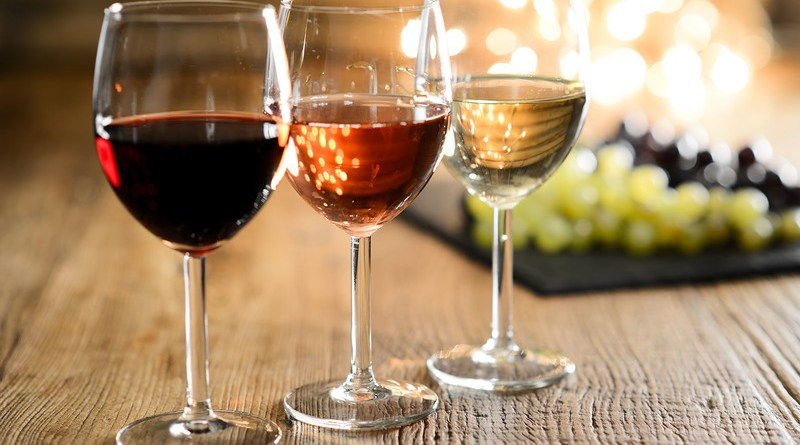 Benefits of adding wine to your diet