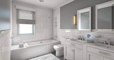 Cheapest Hacks to Renovate Your Bathroom with Lavish Looks