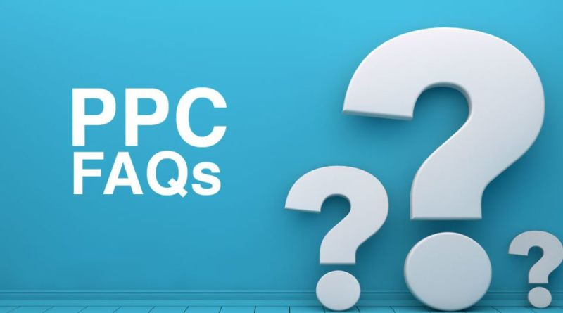 PPC FAQs