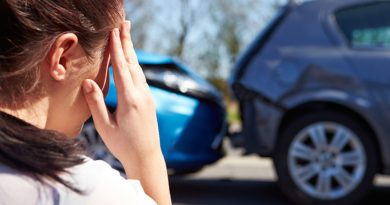 What to do After a Car Accident in Lakeland