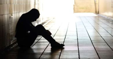 Depression in Teenagers