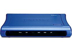 TrendNet TE100-P21