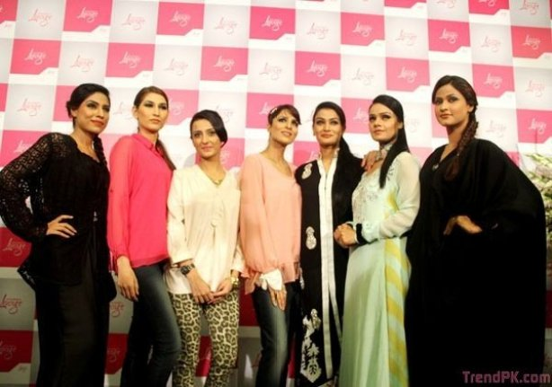 Launch of Designers Lounge 8