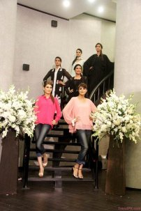 Launch of Designers Lounge 7