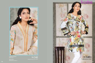 Gul Ahmed Essential Summer Collection