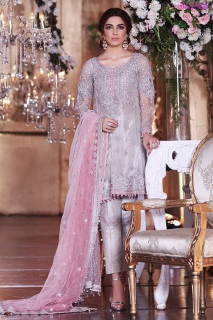 MARIA B MBroidered Collection bd-1005