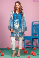 Single Shirt Lawn Embroidery 1307293 PKR 1,695