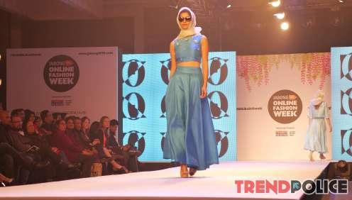 Nitya Bajaj Jabong Online Fashion Week 9