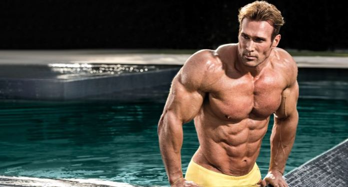 Mike O'Hearn Top Famous Richest Bodybuilders 2018