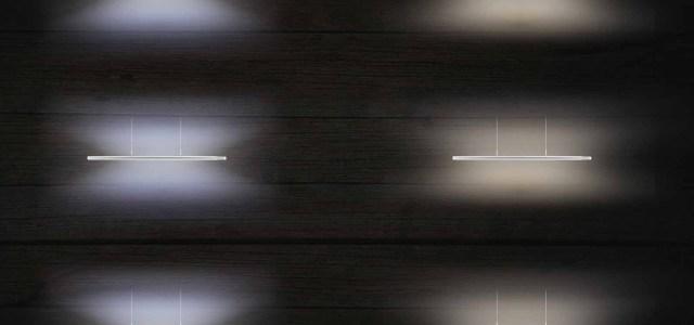 Smart Touch Luminary