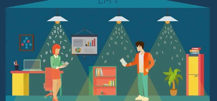LiFi – What It Is, How It Works, What It Provides, How to Apply, and Its Future Prospects