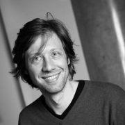 We are Proud to Announce ROGIER VAN DER HEIDE as the TiL 2018 Curator