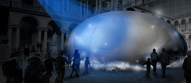 Milano Salone 2018 – Panasonic Won The Best Technology Award