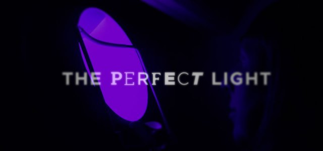 The Perfect Light Experience 2018