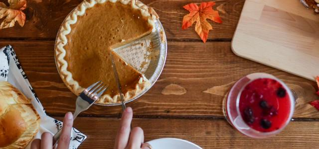 The IOT Pie – How To Grab Your Slice
