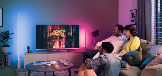 Phillips Hue Launches Two New Products