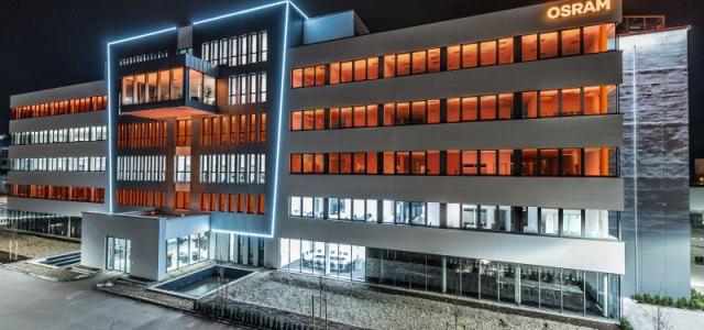 Osram Initiates Sale Of Its Luminaires Business