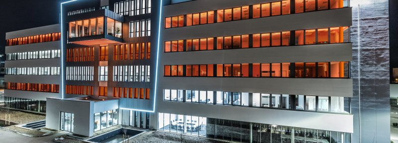 Osram Initiates Sale Of Its Luminaires Business