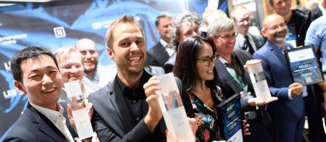 The 2018 LpS TiL Award Winners: Celebrating the Complete Spectrum of Light