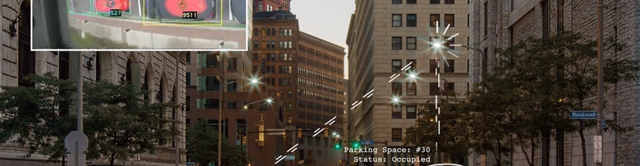 New Smart City Apps & Intelligent Lighting Controls from Current by GE
