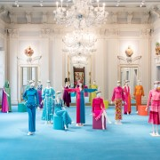 Zumtobel Shines a New Light on Iconic Fashion Brand Pucci