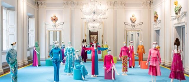 Zumtobel Shines a New Light on Iconic Fashion Brand Pucci